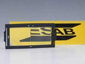 Стекло защитное для маски сварщика ECO-ARC 90х110 - ESAB