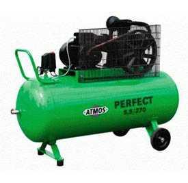 Воздушный поршневой компрессор на ресивере ATMOS PERFECT 5,5 / 270