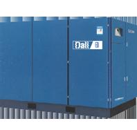 Воздушный винтовой энергосберегающий компрессор DALI ED 90