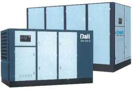 Воздушный винтовой компрессор низкого давления Dali EN-39.9/3