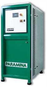 Компрессор для дыхания высокого давления 4-х ступенчатый PARAMINA CYCLON SILENT 36
