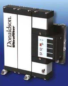 Адсорбционный осушитель Ultrapac 2000