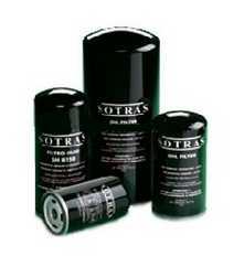 Масляный фильтр для компрессоров SOTRAS SH 8109