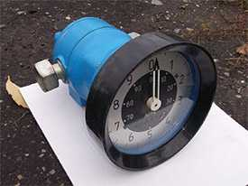 Счётчики жидкости ППО-25