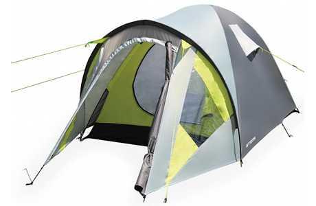 Палатка двухместная Atemi Angara 2