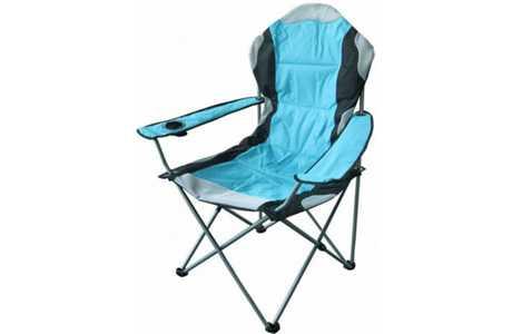 Кресло туристическое складное CK-009
