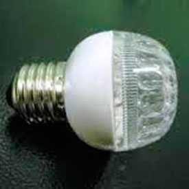 Светодиодная лампа Е27, 220 v
