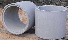 Кольца бетонные 10.10.Н(А)