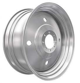 Колесо дисковое DW16LX38