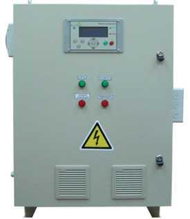 Выпрямитель с промежуточным инвертором ВИЦ-ТПП-100-12-УХЛ4.1