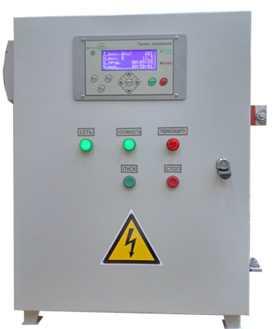 Выпрямитель с промежуточным инвертором ВИЦ-ТПП-630-12-УХЛ4.1