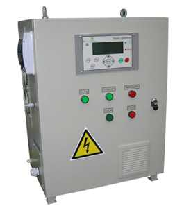 Выпрямитель с промежуточным инвертором ВИЦ-ТПП-800-12-УХЛ4.1