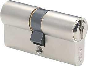 Дверной цилиндр ISEO F5