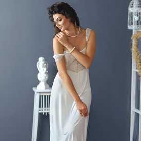 Сорочка женская BELARUSACHKA, модель 4