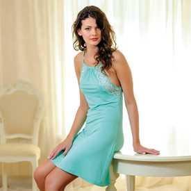 Сорочка женская BELARUSACHKA, модель 4442Л