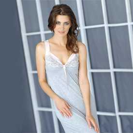 Сорочка женская BELARUSACHKA, модель 4602
