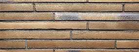 Клинкерная плитка для фасада STROEHER Riegel 50