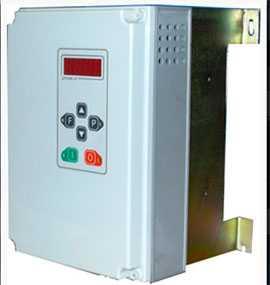 Преобразователь частотный (ЧП) типа М3FU-X