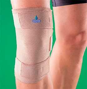 Ортез для коленного сустава модель 1023