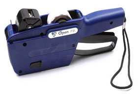 Этикет-пистолет Open P8