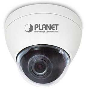 IP камера видеонаблюдения ICA-5250, PLANET