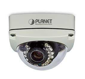 IP камера видеонаблюдения ICA-5250V, PLANET