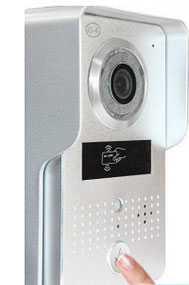 Видеодомофон SS-iVDP2x-UWL расширенный универсальный, MAGIC-i