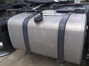 Топливный бак DAF XF (б/у)