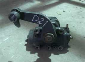Гидроусилитель DAF XF (б/у)