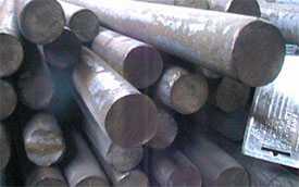 Круг стальной (металлопрокат) 120мм, Россия