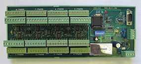 Блок малой телеметрии МИМ-128A