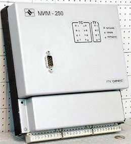 Блок малой телеметрии МИМ-250