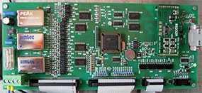 Блок малой телеметрии МИМ-156