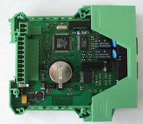 Блок РТ-3404 интеллектуальный программируемый модем