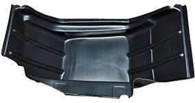 Комплект подкрылков (локеров) передних 3741-8404520 для автомобиля УАЗ