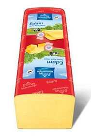 Сыр Эдам полутвердый, ТМ Oldenburger