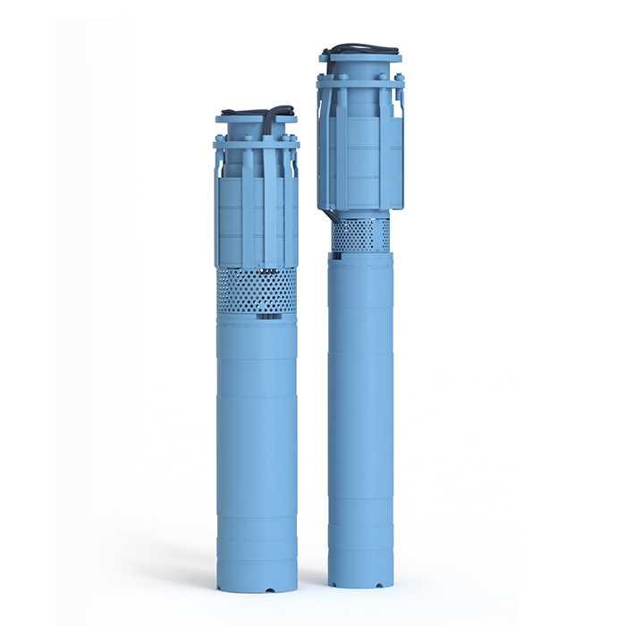 Погружной насос ЭЦВ 10-65-110