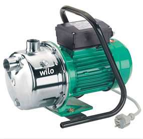 Насос WILO-WJ-204-EM (арт. 4144401)
