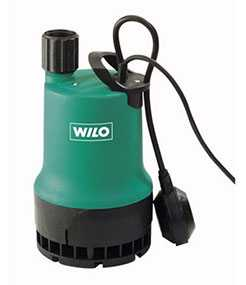 Насос WILO-TMR32/8-10M (арт. 4145326)