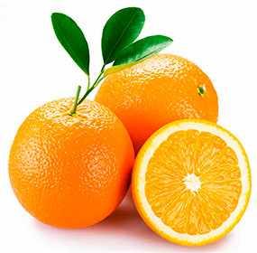 Апельсин (Испания)