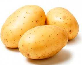 Картофель (РБ)