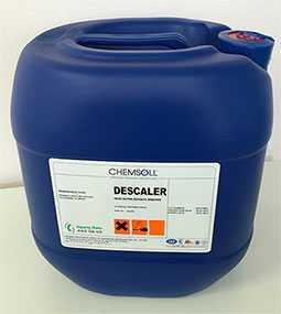 Биологическая огнетушащая пена Chemsoll PREFİRE-BİO KML (жидкость)-30 л-Chemsoll (Турция)
