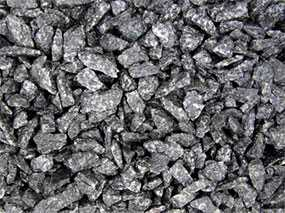 Щебень гранитный фракция 5-10 черный-Гродненский камнеобрабатывающий завод (Беларусь)