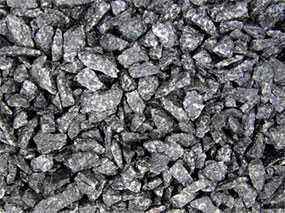 Щебень гранитный фракция 5-20 черный-Гродненский камнеобрабатывающий завод (Беларусь)