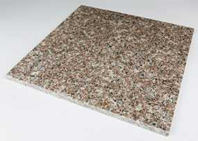 Плитка облицовочная полированная из натурального камня-Гродненский камнеобрабатывающий завод (Беларусь)