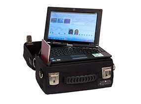 Комплекс аппаратно-программный, мобильный Регула 8303.100 - Регула (Беларусь)