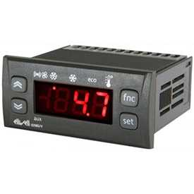 Контроллер вентилируемых холодильных установок Eliwell ID 985 LX - Eliwell (Италия)