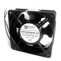 Вентилятор YJF 12038HS - Weiguang (Китай)