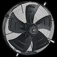 Вентилятор осевой YWF-4E-350-S - Weiguang (Китай)