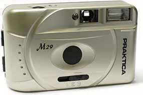 Фотоаппарат пленочный Praktica M29, Praktica (Китай)